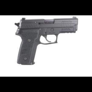 "Pre-Owned Sig Sauer P229 Compact .40 S&W 10+1 3.9"" Pistol in Black Nitron (Decocker) - UDE22940BI"