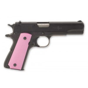 "Browning 1911-22 .22 Long Rifle 10+1 4.25"" 1911 in Matte Black (A1) - 51818490"
