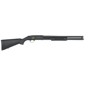 "Mossberg 500 .12 Gauge (3"") 7-Round Pump Action Shotgun with 20"" Barrel - 50592"