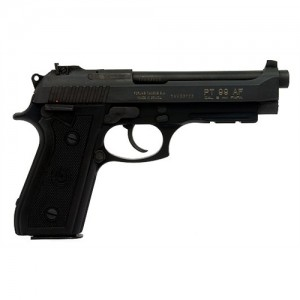 "Taurus 99 9mm 17+1 5"" Pistol in Blued - 199015117"