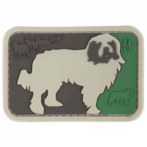 Major League Sheepdog 2.45  x 1.65  (Arid)