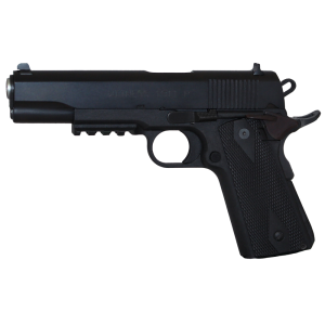 "EAA Witness .45 ACP 8+1 5"" 1911 in Black (Elite 1911) - 600347"
