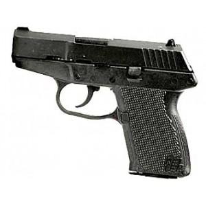 "Kel-Tec P11 9mm 10+1 3.1"" Pistol in Blued - P11BGRY"