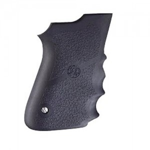 Hogue Finger Groove Grips For Smith & Wesson 6906/4013 69000