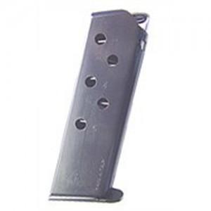 Mec Gar .380 ACP 6-Round Steel Magazine for Walther PPK - WPPKSTB