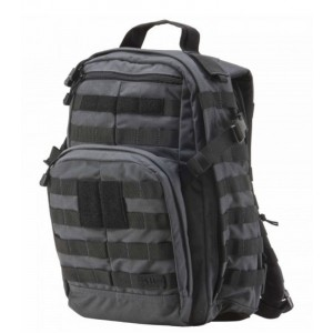5.11 Tactical Rush 12 Waterproof Backpack in Black - 56892