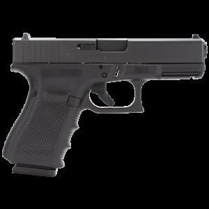 """Glock 32 .357 Sig Sauer 13+1 4.02"""" Pistol in Polymer (Gen 4) - PG3250203"""