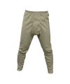 Tru Spec Gen-III ECWCS Level-2 Men's Compression Pants in Black - X-Large