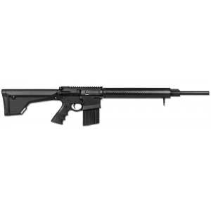 "DPMS Panther Arms GII Hunter .243 Winchester 10-Round 20"" Semi-Automatic Rifle in Black - 60242"