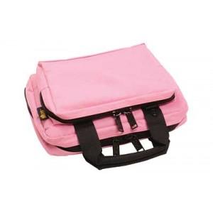 "Us Peacekeeper Mini Range Bag, 12.75"" X 8.75"" X 3"", Pink 11039"