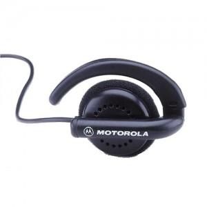 Motorola Flexible Ear Receiver For Talkabout 2-Way Radio 53728