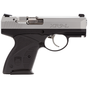 "Boberg Arms Corporation XR9-L Long 9mm 7+1 4.2"" Pistol in Aluminum Alloy - 1XR9LSTD2"