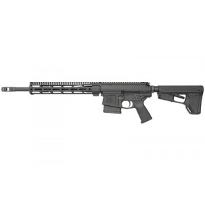 """Midwest Industries Semi-automatic Rifle, 308win, 16"""" Barrel, Black, M-lok Handguard, 10rd Mi-10f-16m"""