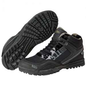 Ranger Master Waterproof Boot Color: Black Shoe Size (US): 11 Width: Regular