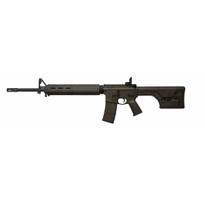 "Colt AR-15A4 .223 Remington/5.56 NATO 30-Round 20"" Semi-Automatic Rifle in Bounty Hunter - AR15A4MPBH"