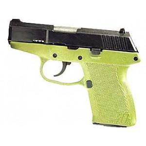 "Kel-Tec P11 9mm 10+1 3.1"" Pistol in Blued - P11BGRN"