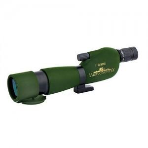 "Burris Company  14.2"" 20-60x60mm Spotting Scope in Black/Green - 300112"