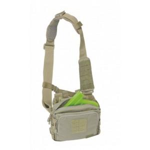 5.11 Tactical 2-Banger Carry All Bag Sandstone 56180