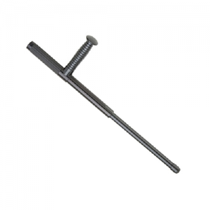 PR-24S  PR-24 side handle batons offer maximum protection and the professional advantage. This design is the most field-tested baton for blocking, controlling and striking. Engineered For Officer Safety Comfortable to carry and easily opened with a flick