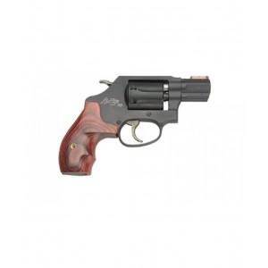 "Smith & Wesson 351 .22 Winchester Magnum 7-Shot 1.87"" Revolver in Matte Black (Personal Defense) - 160228"
