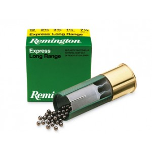 "Remington Express Long Range .410 Gauge (2.5"") Shot (25-Rounds) - 20747"