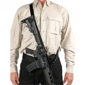 BlackHawk Heavy Duty Adjustable Rifle Sling 70GS17BK