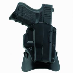 "Galco International M4X Matrix Right-Hand Paddle Holster for AMT Hardballer in Black (5"") - M4X212"