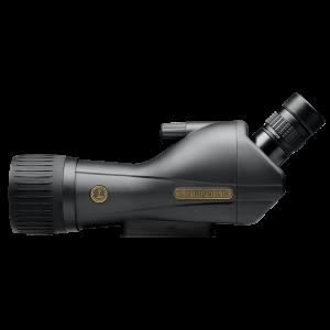 """Leupold & Stevens Ventana 2 17"""" 20-60x80mm Spotting Scope in Black/Gray - 170759"""