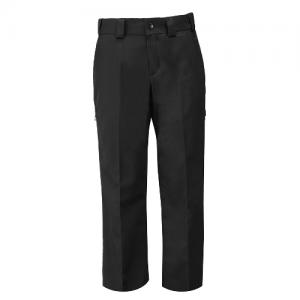 5.11 Tactical PDU Class A Women's Uniform Pants in Black - 16
