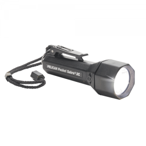 "Pelican 1820C Flashlight in Black (5.75"") - 1820-010-110"