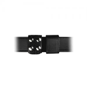 """Boston Leather 1.75"""" Double Wide Belt Keeper in Plain - 5496-1"""