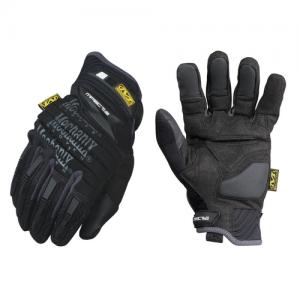 M-Pact® 2 Glove Size: Medium Color: Black