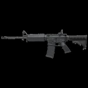 """Colt LE6940 .223 Remington/5.56 NATO 30-Round 16.1"""" Semi-Automatic Rifle in Black - LE6940AE-3G"""