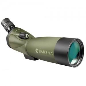 "Barska Blackhawk 14.86"" 20-60x60mm Spotting Scope in Green - AD11284"