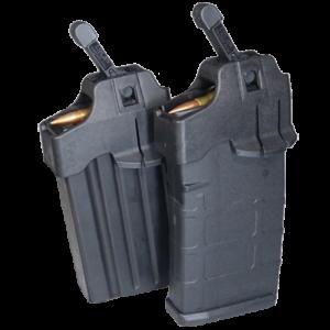 maglula LU21B Loader and Unloader SR25/DPMS/PMAG 7.62mmX51mm/.308 Win Black Poly
