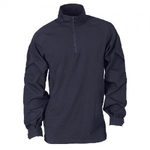 5.11 Tactical Rapid Assault Men's Long Sleeve Shirt in Dark Navy - Large