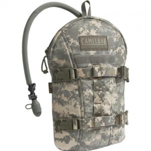 ArmorBak 100 oz/3.0L Mil Spec Antidote Color: AUC