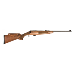 """Crickett 722 Classic .22 Long Rifle 16.125"""" Bolt Action Rifle in Blued - 20020"""