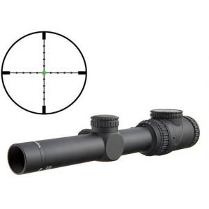 Trijicon AccuPoint 1-6x24mm Riflescope in Matte Black - TR25-C-200095