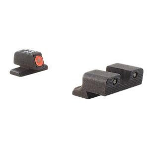 Trijicon SP101O Tritium Springfield HD Springfield XD Orange Front