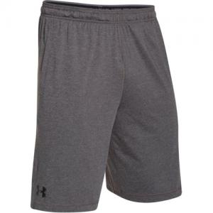 Under Armour HeatGear Raid Men's Training Shorts in Carbon Heather - 2X-Large