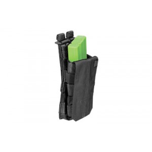 5.11 Tactical AR/G36 Bungee Magazine Pouch in Black - 56156