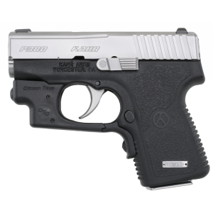 "Kahr Arms P380 .380 ACP 6+1 2.53"" Pistol in Black - KP3833L"