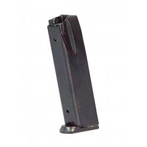 Promag Magazine, 9mm, 15rd, Fits S&w, 59/915, Blue Smi-a1