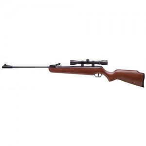 Umarex Air Hawk Air Rifle Combo w 4X32 Scope 2244001
