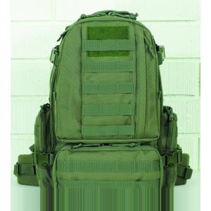 Voodoo Mini Tobago Backpack in Olive Drab - 15-005004000