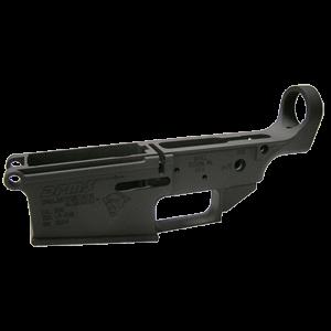 DPMS LRO5K .223/5.56 Stripped Lower AR-15 Black