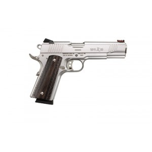 """Remington R1-S Enhanced .45 ACP 8+1 5"""" 1911 in Stainless - 96360"""