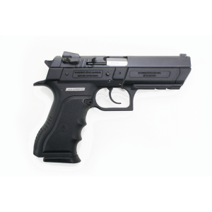 """Magnum Research Baby Desert Eagle 9mm 10+1 4.52"""" Pistol in Polymer (II) - BE9900RL"""
