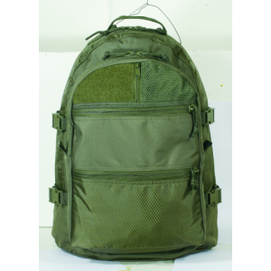 Voodoo 3-Day Backpack in OD Green - 15-966004000